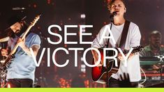 "Elevation Worship ""See A Victory"" – New Song & Video Gospel Music, Music Songs, Music Videos, Manna Bread, Worship Songs Lyrics, Darkness Falls, Christian Songs, Spiritual Warfare, Praise And Worship"