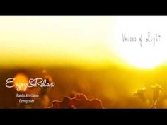 Healing And Relaxing Music For Meditation (Voices Of Light) - Pablo Arel...