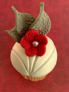 Cupcake beauty!