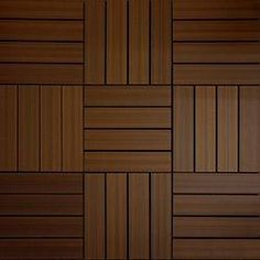 eon - eon deck and balcony tiles cedar (10 tiles per box) - ds-010