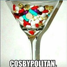 Creepy Bill Cosby memes