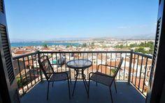 AMFITRITI PALAZZO Luxury Hotel, Nafplion hotel Outdoor Furniture Sets, Outdoor Decor, Palazzo, Patio, Luxury, Home Decor, Decoration Home, Terrace, Room Decor