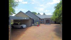 4 Bed House for sale in Gauteng