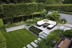 - Landform garden 1