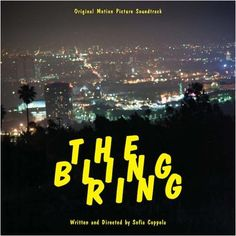 BSO The bling ring