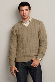 Sweater in colors other than grey. Medium.