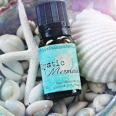 Mystic Mermaid Perfume Oil