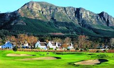 Steenberg Golf Estate and private Golf Club is situated in the Constantia Valley is consistently named one of the best conditioned courses in South Africa Famous Golf Courses, Public Golf Courses, South African Wine, Cape Town Hotels, Coeur D Alene Resort, Golf Estate, Cape Town South Africa, Scenery, Around The Worlds