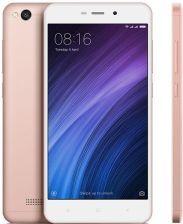 Smartfon Xiaomi Redmi 4A 16GB Różowe Złoto - zdjęcie 1