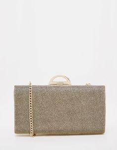 Dune+Bex+Clutch+Bag