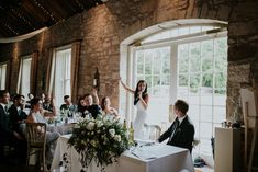 A rainy rustic summer wedding at Kirknewton Stables – Kevin & Cristina Summer Wedding, Wedding Day, Informal Weddings, Stationary School, Stables, Edinburgh, Beautiful Gardens, Mother Of The Bride, Got Married