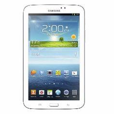 Samsung Unveils 7-Inch Galaxy Tab 3