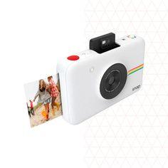 Polaroid Snap instant digital camera | Amazon | girlabouttech.com