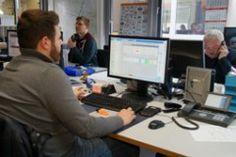 LogiMAT / Informationstechnologie / Dr. Malek: M3 Plattform macht fit für Industrie 4.0 - http://www.logistik-express.com/logimat-informationstechnologie-dr-malek-m3-plattform-macht-fit-fuer-industrie-4-0/