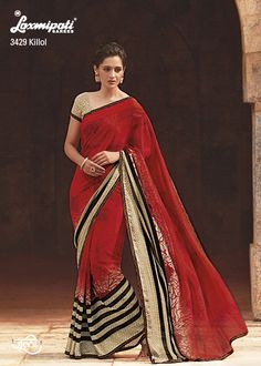 Attractive color as well as prints is providing gorgeous combination… and are making this attire more lovable.