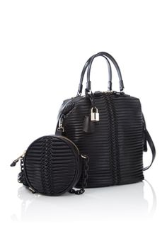 Emporio Armani Fall 2012 Bags Accessories Index