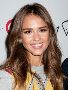 jessica alba new york fashion week 2013 - Google Search