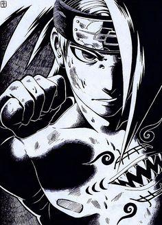 Deidara | Naruto Shippuden