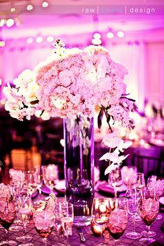 Modern Wedding Reception Pictures