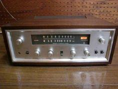 パイオニア製 C-300 FM/AM チューナー 管球式 中古品_画像1