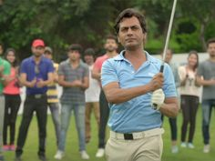 Nawazuddin Siddiqui who will be seen playing golf in his upcoming film 'Freaky…