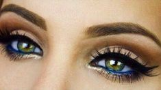 Smokey Eye Makeup Tutorial for Beginners #5