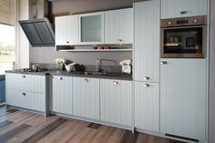 Dit wordt de nieuwe keuken kleur (Keller Irvine)