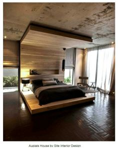 awesome bed