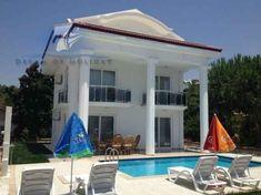 Fethiye vermietung villa