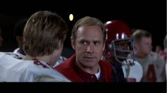 "Will Patton as Coach Yoast from the movie ""Remember the Titans"". Football Movies, Remember The Titans, I Movie, My Love, Image"