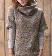 Пуловер (ж) 27*43 PHIL