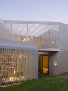 Estudio Entresitio — #house#1.130 — Image 8 of 22 - Divisare by Europaconcorsi
