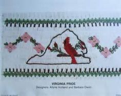 christmas horse smocking plate - Yahoo Search Results