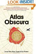 #7: Atlas Obscura: An Explorer's Guide to the World's Hidden Wonders