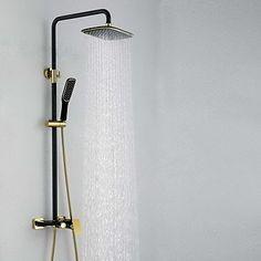 dusch kran antik regndusch handdusch ingår