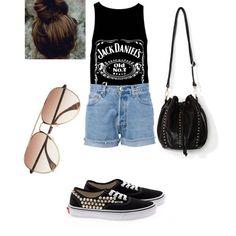 Jack Daniel's Shirt