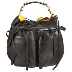 Marni     Apron String Shoulder Bag         $1,525