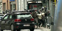 «Le Monde» a eu accès aux procès-verbaux d'audition du seul membre vivant des commandos qui ont perpétré les attentats de Saint-Denis et Paris. Depuis son arrestation, le 18mars, il n'a été interrogé que deux fois.