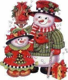 Christmas Show Family