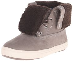 Rockport Women's Truwalkzero Cupsole Fur Boot >> See this great image  : Boots for women