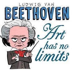 BlogFesquío: Arte e máis arte: Beethoven Van, Art, Vans, Vans Outfit