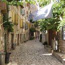 Rovinj, Croatia ... Rick Steves' fav is said to be v. artsy, too.