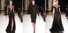 vestidos bordados de alta costura - Pesquisa Google
