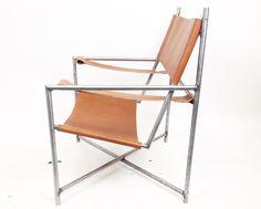 'Skeleton Chair'