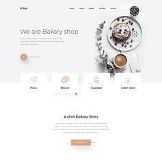 Bakary shop