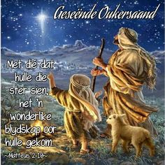 Merry Christmas Images, Christmas Wishes, Evening Greetings, Goeie Nag, Afrikaans, Good Morning, Seasons, Festive, Buen Dia
