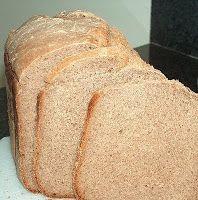 Pão Integral Perfeito - Máquina de Pão