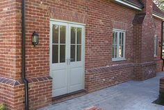 Timber French Doors | Patio Doors | Mumford & Wood