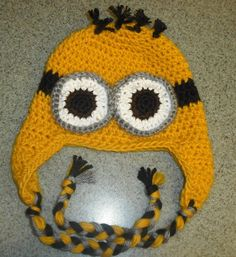 PLEASE someone to crochet this for me hahaha