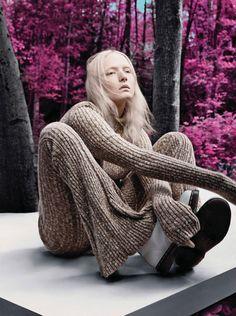Celine Fall Winter 2014 Editorial